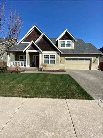 1903 W Clearview, Ellensburg, WA 98926 (#1794622) :: Mike & Sandi Nelson Real Estate