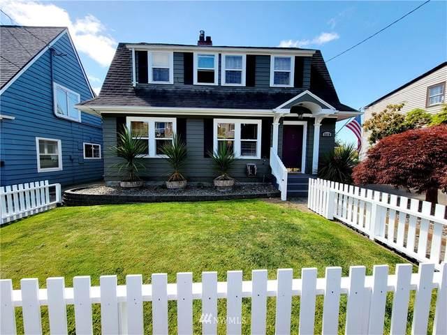 1519 W 6th Street, Aberdeen, WA 98520 (#1794632) :: Home Realty, Inc
