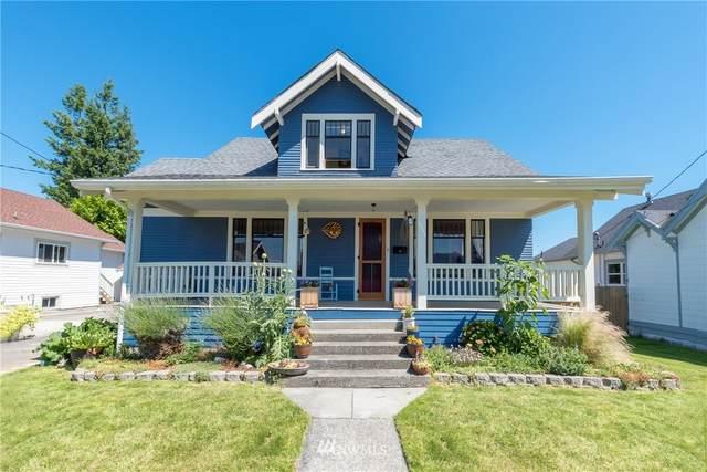 1553 Sorenson Avenue, Enumclaw, WA 98022 (#1794637) :: Urban Seattle Broker