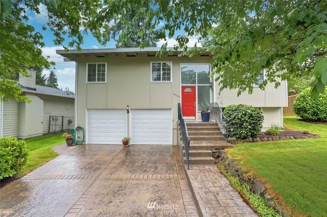 14203 NE 73rd Street, Redmond, WA 98052 (#1794639) :: Icon Real Estate Group
