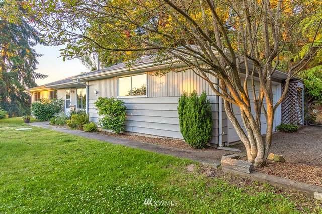 9826 SW 268th Street, Vashon, WA 98070 (#1794641) :: Keller Williams Western Realty