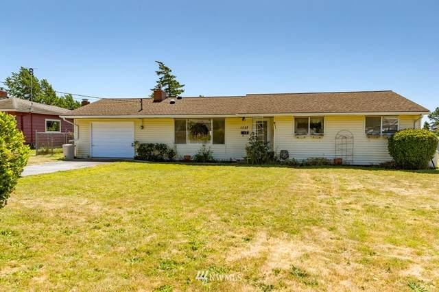 1727 SE 2nd Court, Oak Harbor, WA 98277 (#1794678) :: NW Homeseekers