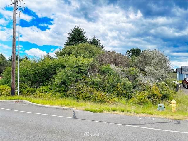 988 Tonquin Avenue SW, Ocean Shores, WA 98569 (#1794695) :: Better Properties Lacey