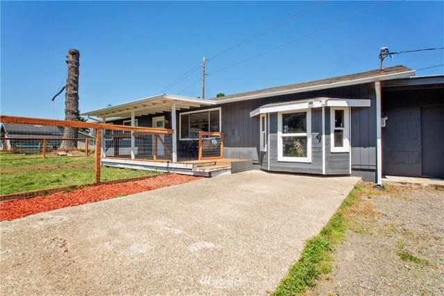 1464 Park Avenue E, Tenino, WA 98589 (#1794696) :: Simmi Real Estate