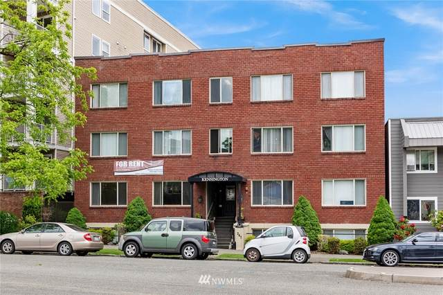 247 Tacoma Avenue S, Tacoma, WA 98402 (#1794716) :: The Shiflett Group