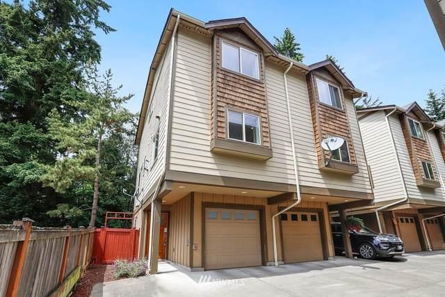 13435 Greenwood Avenue N A, Seattle, WA 98133 (#1794734) :: Keller Williams Western Realty