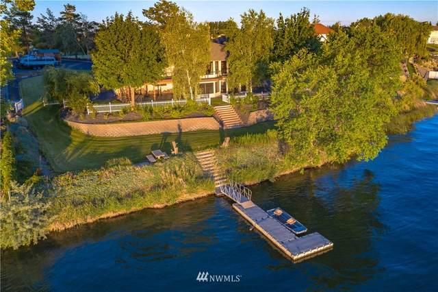 4004 W Lakeshore Drive, Moses Lake, WA 98837 (#1794735) :: NW Homeseekers