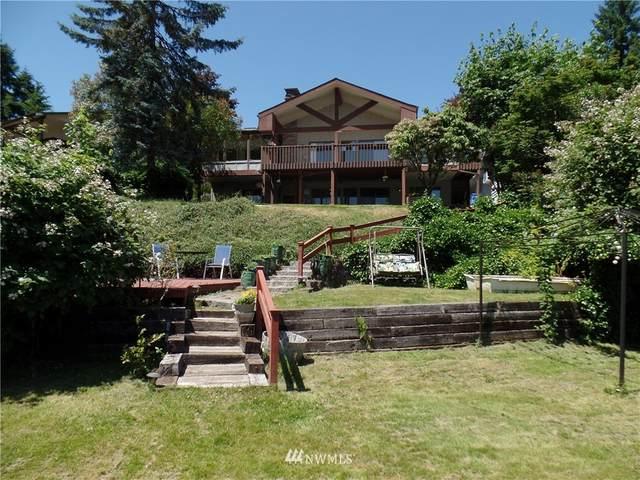 3422 Long Lake Drive SE, Olympia, WA 98503 (#1794766) :: Better Properties Lacey