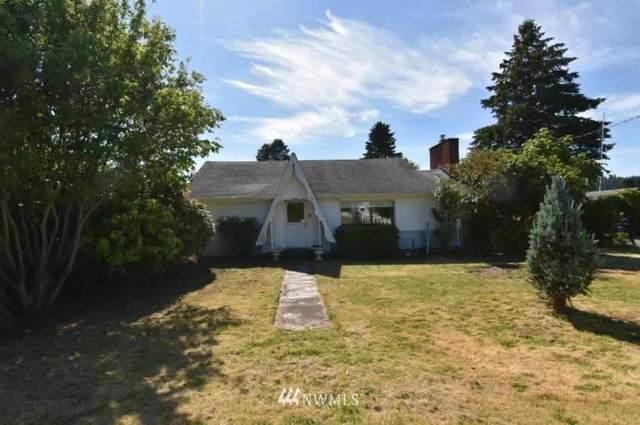 261 Cowlitz Drive, Mossyrock, WA 98564 (#1794770) :: NW Homeseekers