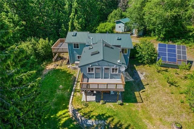190 Daystream Road, Randle, WA 98377 (#1794779) :: Better Properties Real Estate
