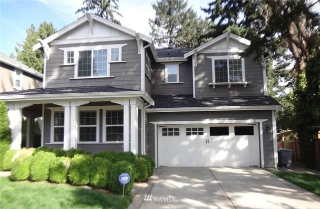 10536 SE 16th Street, Bellevue, WA 98004 (#1794809) :: Costello Team