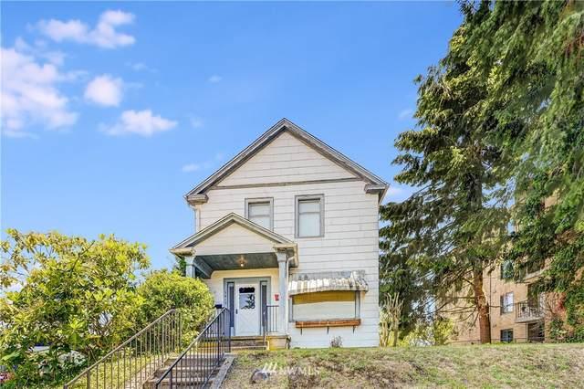 3413 Colby Avenue, Everett, WA 98201 (#1794818) :: Beach & Blvd Real Estate Group