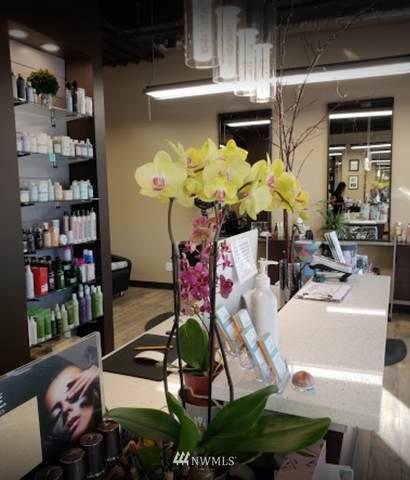 600 156th Avenue SE, Bellevue, WA 98007 (#1794820) :: Pacific Partners @ Greene Realty