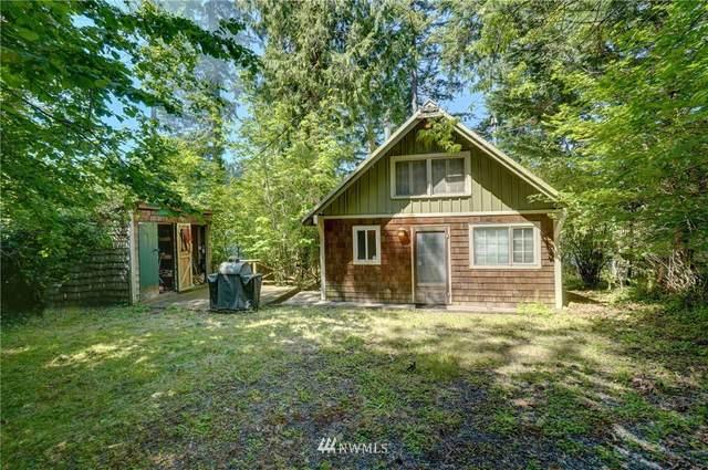 40212 Ski Park Road E, Eatonville, WA 98328 (#1794822) :: Mike & Sandi Nelson Real Estate