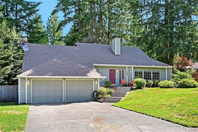 16631 22nd Avenue SE, Bothell, WA 98012 (#1794840) :: Front Street Realty