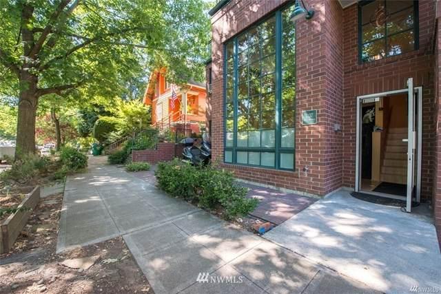 1137 25th Avenue, Seattle, WA 98122 (#1794843) :: Home Realty, Inc
