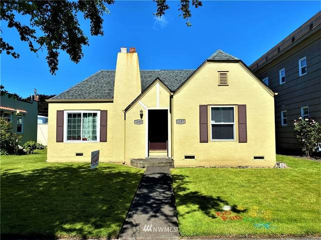 1325 20th, Longview, WA 98632 (#1794845) :: Better Homes and Gardens Real Estate McKenzie Group