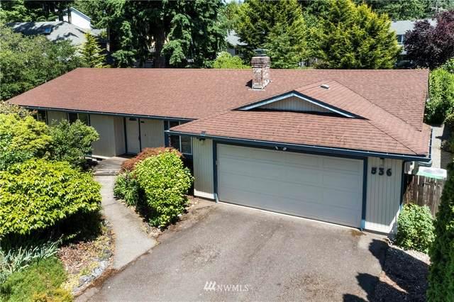 536 Seahawk Street SE, Olympia, WA 98503 (#1794847) :: Better Properties Lacey