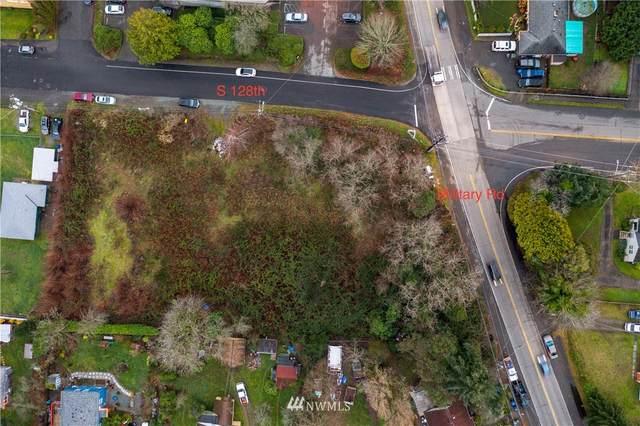 2806 S 128, Burien, WA 98168 (#1794850) :: Pickett Street Properties