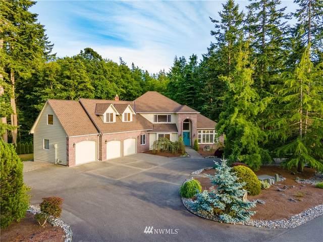 3970 Bay Lane, Anacortes, WA 98221 (#1794861) :: Home Realty, Inc