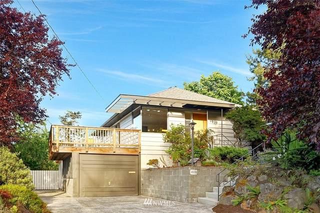 4030 Williams Avenue W, Seattle, WA 98199 (#1794864) :: Beach & Blvd Real Estate Group