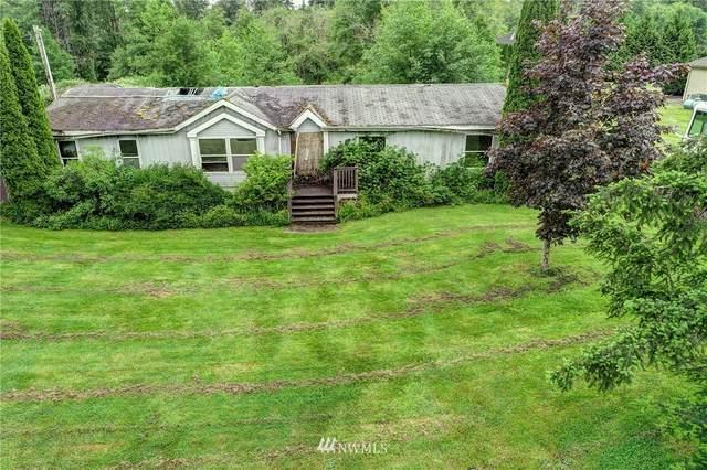 614 148th St Ne, Arlington, WA 98223 (#1794872) :: Better Properties Lacey