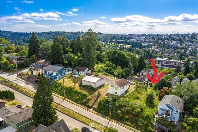 4032 21st Avenue SW, Seattle, WA 98106 (#1794880) :: Better Properties Lacey