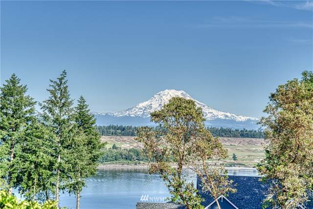 1235 Queets Drive, Fox Island, WA 98333 (MLS #1794886) :: Community Real Estate Group