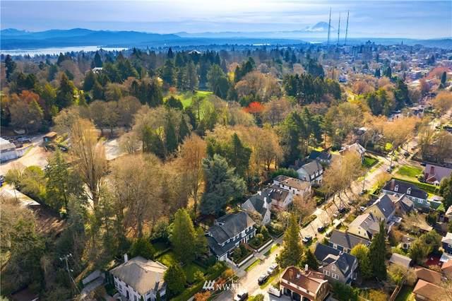 1244 Federal Avenue E, Seattle, WA 98102 (#1794910) :: Costello Team