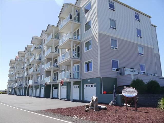 401 Westport View SW #203, Ocean Shores, WA 98569 (#1794949) :: Better Properties Lacey