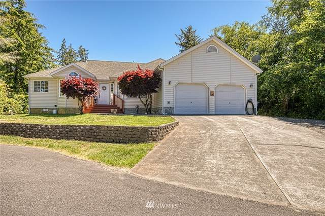 723 Trinity Court SE, Ocean Shores, WA 98569 (#1794957) :: Better Properties Lacey