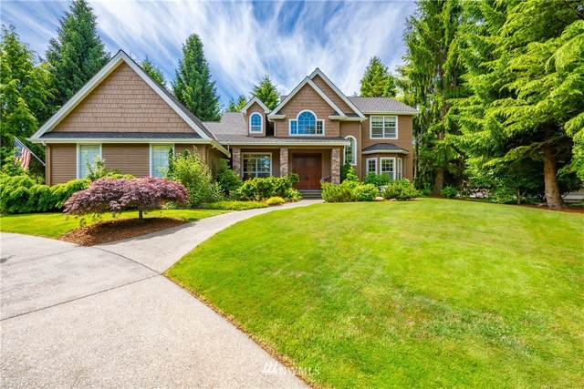 8951 Bald Eagle Drive, Blaine, WA 98230 (#1794964) :: Better Properties Real Estate