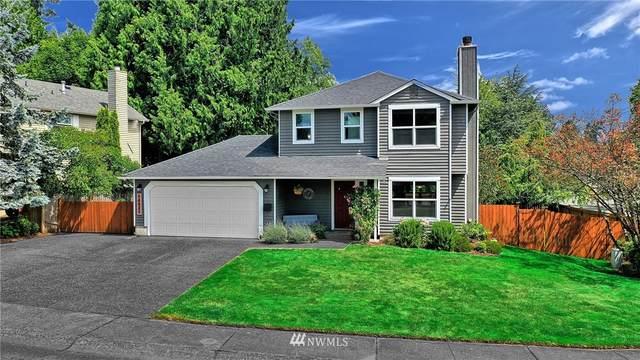 14431 55th Avenue SE, Everett, WA 98208 (#1794981) :: The Royston Team
