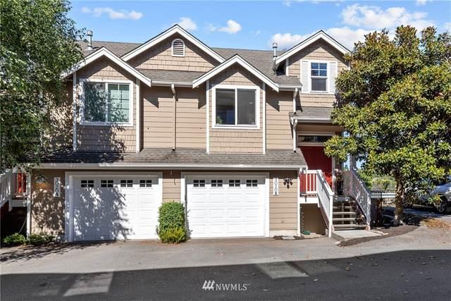 3020 31st Avenue W B, Seattle, WA 98199 (#1795004) :: Beach & Blvd Real Estate Group