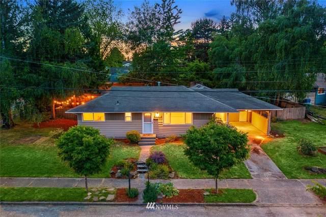 10687 62nd Avenue S, Seattle, WA 98178 (#1795030) :: Better Properties Real Estate