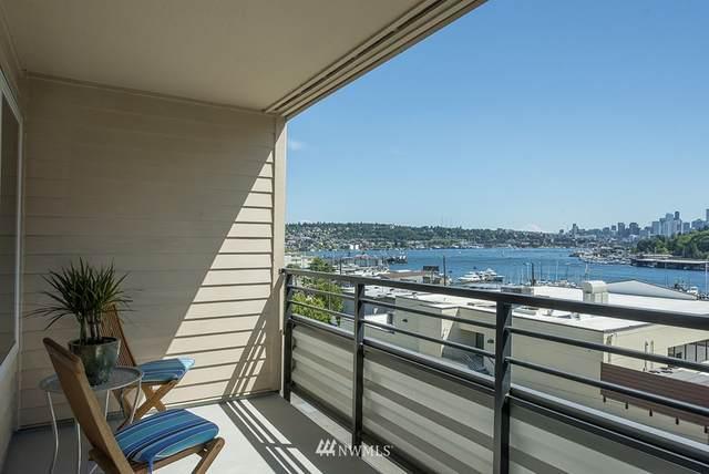949 N 35th Street #404, Seattle, WA 98103 (#1795036) :: Tribeca NW Real Estate