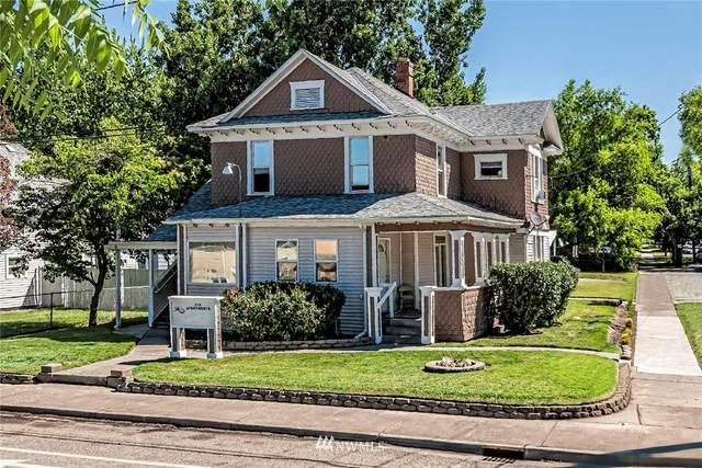 519 S 2nd Street, Walla Walla, WA 99362 (#1795039) :: The Kendra Todd Group at Keller Williams