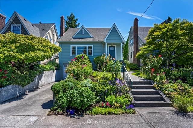 3854 31st Avenue W, Seattle, WA 98199 (#1795050) :: Beach & Blvd Real Estate Group