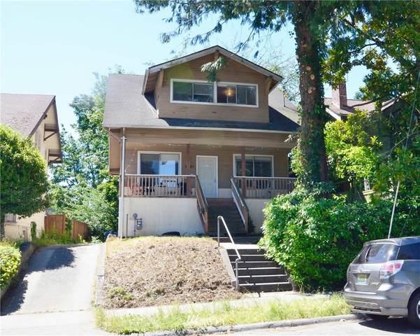 5007 9th Avenue NE, Seattle, WA 98105 (#1795058) :: Keller Williams Western Realty
