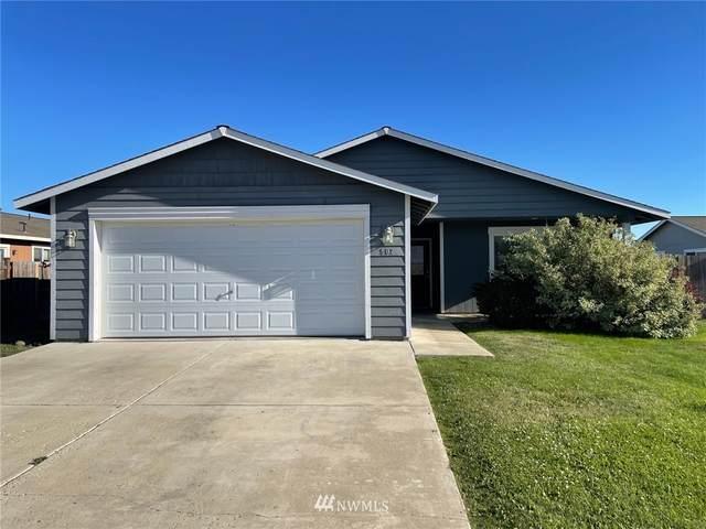 502 E Countryside Avenue, Ellensburg, WA 98926 (#1795062) :: Mike & Sandi Nelson Real Estate