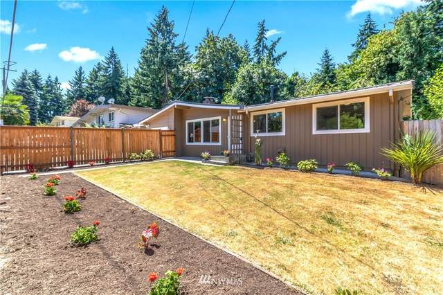 5033 SE 119th Ave, Bellevue, WA 98006 (#1795067) :: Better Homes and Gardens Real Estate McKenzie Group