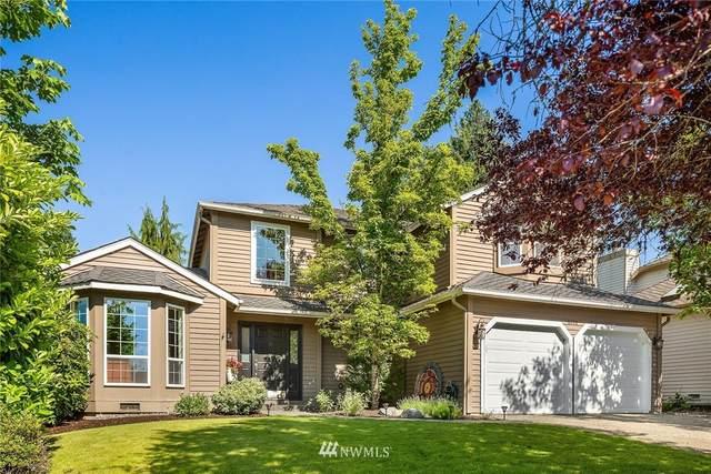 4614 244th Place SE, Sammamish, WA 98029 (#1795077) :: Simmi Real Estate