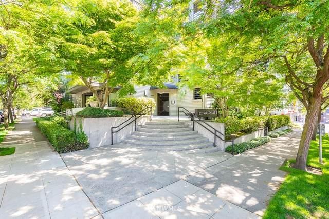 600 Malden Avenue E #103, Seattle, WA 98112 (#1795083) :: Northwest Home Team Realty, LLC