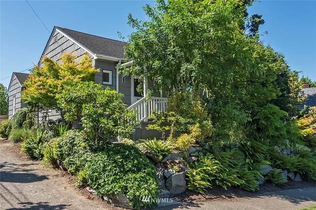2115 NW 85TH Street, Seattle, WA 98117 (#1795084) :: NW Homeseekers