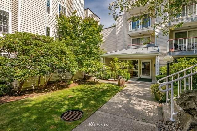 132 NE 95th Street B209, Seattle, WA 98115 (#1795092) :: McAuley Homes