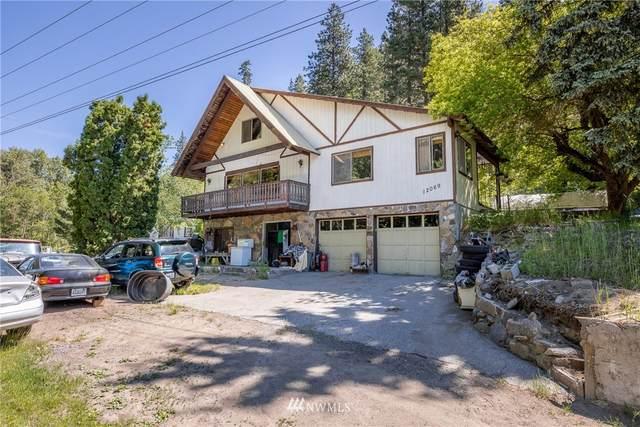 12069 Chumstick Highway, Leavenworth, WA 98826 (#1795102) :: Mike & Sandi Nelson Real Estate