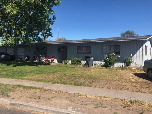 9023 Mcconnell Drive, Moses Lake, WA 98837 (#1795120) :: Simmi Real Estate
