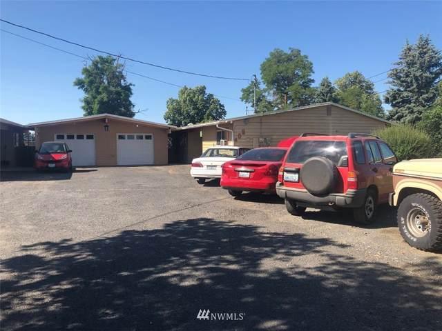 403 Offutt Drive, Moses Lake, WA 98837 (MLS #1795126) :: Community Real Estate Group