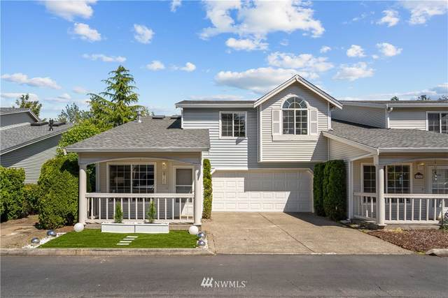23502 62nd Avenue S K101, Kent, WA 98032 (#1795130) :: Home Realty, Inc
