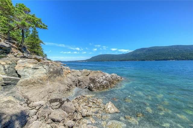 0 Eastsound Shores Road, Orcas Island, WA 98245 (#1795143) :: Stan Giske